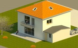 Einfamilienhaus, Meckenheim