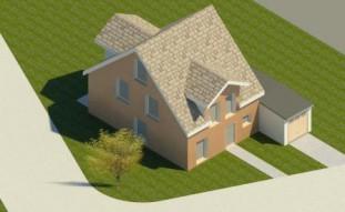 Einfamilienhaus, Dormagen