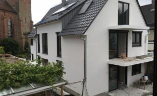 Mehrfamilienhaus, Dannstadt